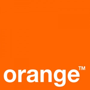 Logo Orange Mobile