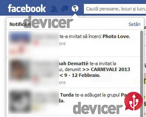 dezactivare invitatii jocuri si aplicatii pe facebook 1