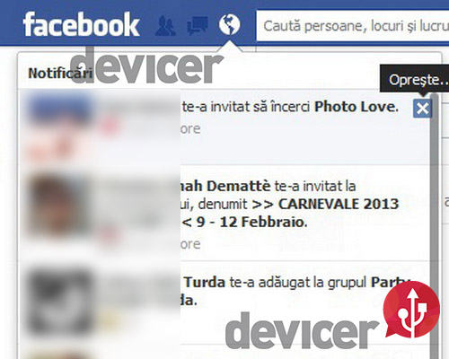 dezactivare invitatii jocuri si aplicatii pe facebook 2