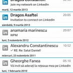 BBH LinkedIn messages