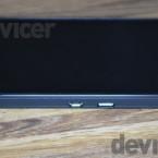 BlackBerry Z10 left side
