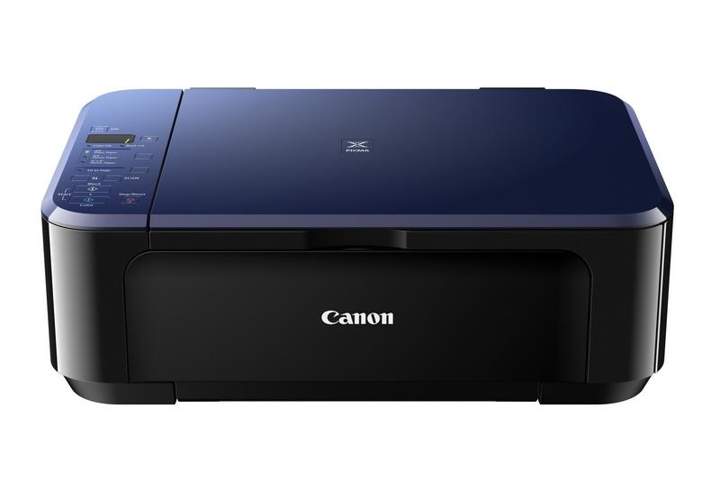 Canon PIXMA E514 front