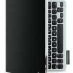 Logitech Keyboard Folio Carbon Black