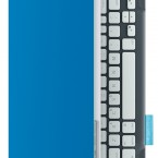 Logitech Keyboard Folio Electric Blue 2