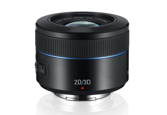 Obiectivul Samsung_45mm 3D_negru_2