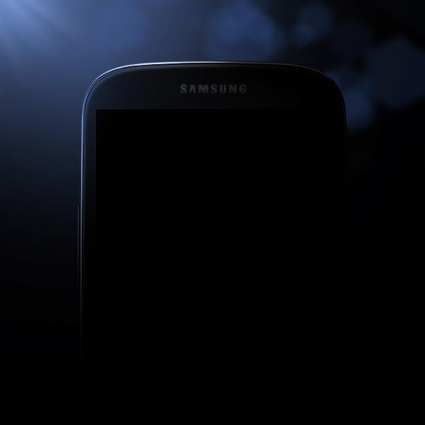 Samsung Galaxy S IV - official photo