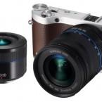 Samsung NX300 cu obiective 18-55 si 45_maro2