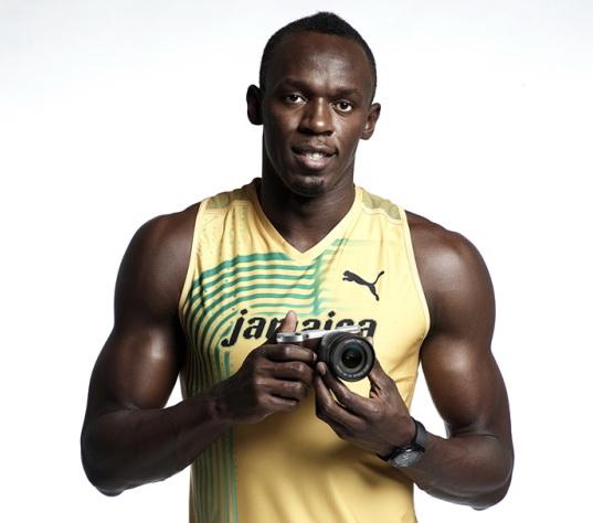 Usain Bolt si NX300_1