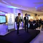 Lansare Samsung Galaxy S4  - agenti speciali