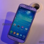 Lansare Samsung Galaxy S4 - handson S4 2