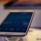 Lansare Samsung Galaxy S4 - handson S4 5