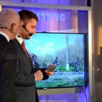 Lansare Samsung Galaxy S4 - virgil iantu, alexandru costache 3