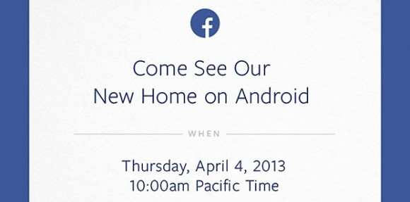 facebook 4 aprilie 2013 press event