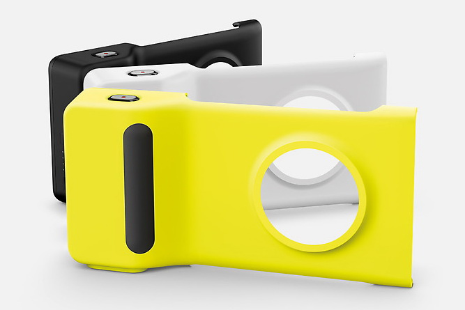 Nokia Camera Grip for Lumia 1020