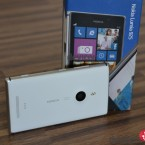 Nokia Lumia 925 back