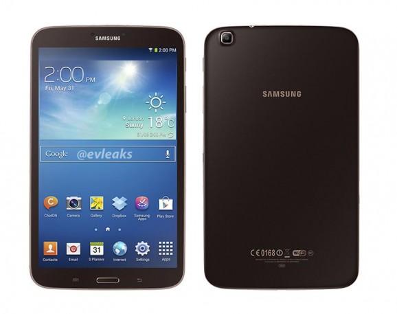 samsung GalaxyTab3 8.0