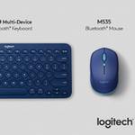 Logitech k380 M535 thumb
