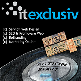 Web Design by ITeXclusiv