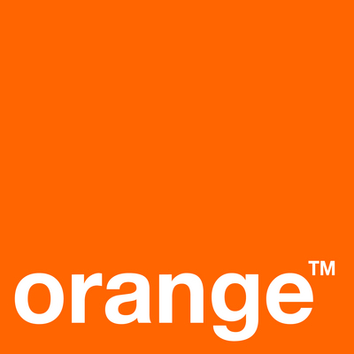 Logo Orange Mobile