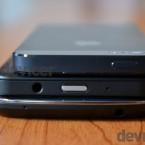 BlackBerry Z10 nexus 4 iphone 5 view 3