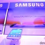 Lansare Samsung Galaxy S4 - handson S4 3