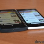 Nokia Lumia 925 and Lumia 920 screen comparison 2