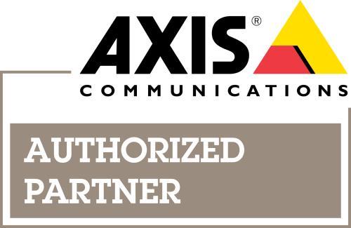 Axis Authorized Partner